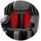 Cloud Touch Hometech Massage Chair